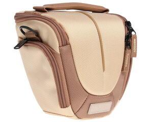 Треугольная сумка-кобура Dicom UM 2991 коричневый