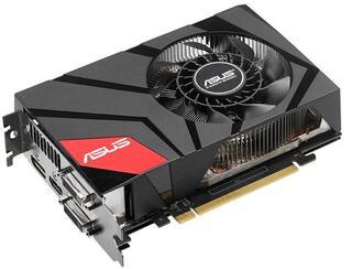 Видеокарта ASUS GeForce GTX 970 DC Mini [GTX970-DCMOC-4GD5]