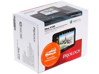 GPS навигатор Prology iMap-4100