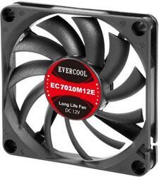 Вентилятор Evercool EC7010M12EA