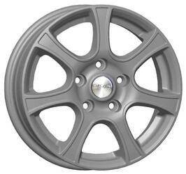 Автомобильный диск Литой Скад Торнадо 5,5x15 4/100 ET 45 DIA 60,1 Алмаз