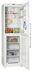 Холодильник с морозильником ATLANT ХМ 4423-100 N белый