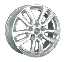 Автомобильный диск литой Replay RN128 6,5x16 5/114,3 ET 50 DIA 66,1 SF
