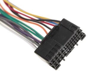 ISO-коннектор Intro AHY-02