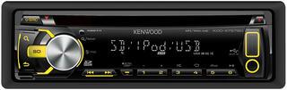 Автопроигрыватель Kenwood KDC-4757SD