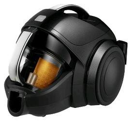 Пылесос LG VK80103HFX