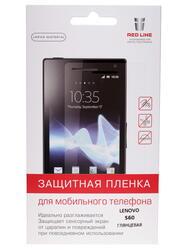 "5""  Пленка защитная для смартфона Lenovo S60"