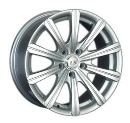 Автомобильный диск литой LS 391 6x14 4/98 ET 35 DIA 58,6 GMF