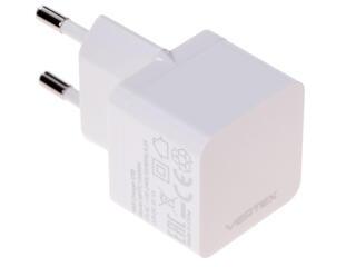 Сетевое зарядное устройство Vertex MFITC1000WH