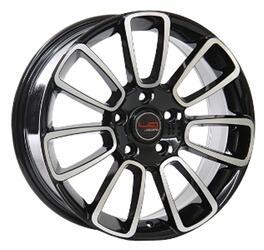 Автомобильный диск Литой LegeArtis Concept-OPL505 7x17 5/120 ET 41 DIA 67,1 BKF