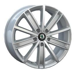 Автомобильный диск Литой Replay SK15 6,5x16 5/112 ET 50 DIA 57,1 Sil