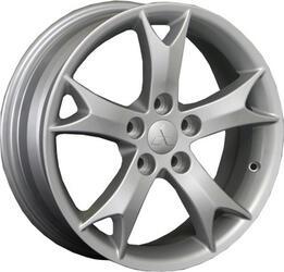 Автомобильный диск Литой Replay MI13 6,5x17 5/114,3 ET 46 DIA 67,1 Sil
