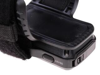 Экшн видеокамера Sony HDR-AS200VB белый