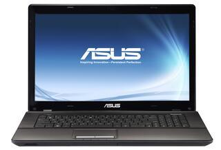 "17.3"" Ноутбук Asus (X73SM)(HD+)"