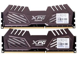 Оперативная память AData XPG V2 [AX3U1866W8G10-DMV] 16 ГБ