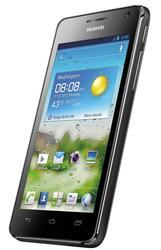 """4.5"""" Смартфон Huawei G600 Honor Pro 4 Гб черный"""
