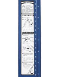 Щетка стеклоочистителя Denso WB-Regular DRB-040