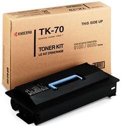 Картридж лазерный Kyocera TK-70
