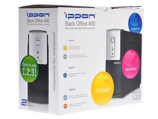 ИБП IPPON Back Office 400