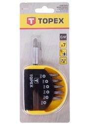 Набор отверток Topex 39D350