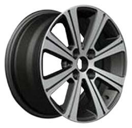 Автомобильный диск Литой LegeArtis PG39 6,5x16 4/108 ET 31 DIA 65,1 BKF