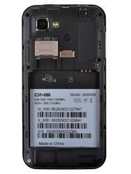 "4.5"" Смартфон DNS S4505M 4 Гб черный"