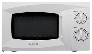 Микроволновая печь Daewoo KOR-6L15W белый