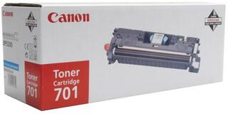 Картридж лазерный Canon 701C