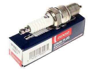 Свеча зажигания Denso SP-Regular W16EX-U