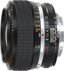 Объектив Nikon 50 mm F 1.2 D AF