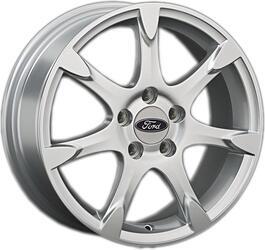 Автомобильный диск литой LegeArtis FD56 6,5x16 5/108 ET 50 DIA 63,3 Sil