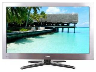 """22"""" (55 см)  LED-телевизор IZUMI TLE22F150G серый"""