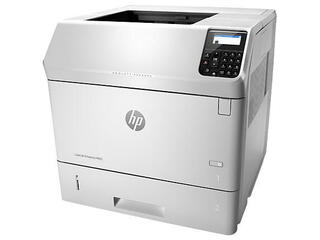 Принтер лазерный HP LaserJet Enterprise M605dn