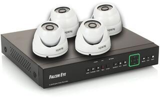 Система видеонаблюдения Falcon Eye FE-104D-KIT Дом