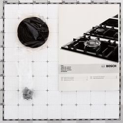 Электрическая варочная поверхность Bosch PCX 345E