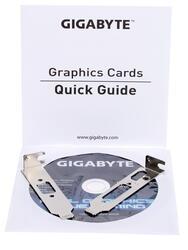 Видеокарта GIGABYTE GeForce GT 610 [GV-N610SL-2GL]
