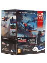 Джойстик Mad Catz Pacific AV8R for PC/PS3 War Thunder Limited Edition черный