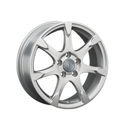 Автомобильный диск литой Replay V7 6,5x16 5/114,3 ET 35 DIA 60,1 Sil