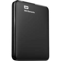 """2.5"""" Внешний HDD WD Elements Portable [WDBU6Y0015BBK]"""