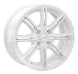 Автомобильный диск Литой LS ZT390 5,5x14 4/100 ET 40 DIA 73,1 White