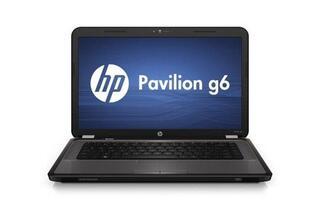 """15.6"""" Ноутбук HP Pavilion g6-1251er (A1Q26EA)(HD)"""