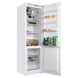 Холодильник с морозильником BOSCH KGV 39VW13 R  белый