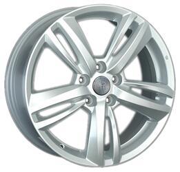 Автомобильный диск литой Replay HND136 7x18 5/114,3 ET 35 DIA 67,1 Sil