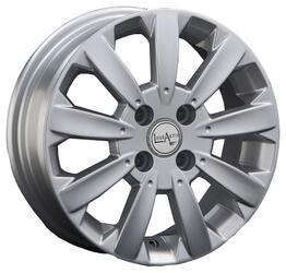 Автомобильный диск Литой LegeArtis FT4 5,5x14 4/98 ET 37 DIA 58,1 Sil