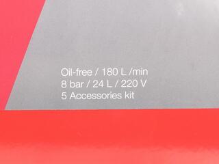 Пневматический набор Fubag House Master Kit