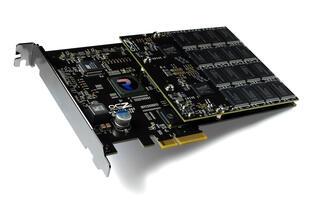 Твердотельный накопитель SSD Revo Drive X2 PCI-Express 160Gb OCZ
