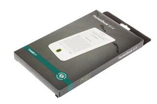 6'' Электронная книга PocketBook 614 серый