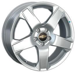 Автомобильный диск литой Replay GN35 6,5x16 5/105 ET 39 DIA 56,6 Sil