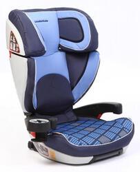Детское автокресло LIDER KIDS COCOON TRAVEL FIT синий