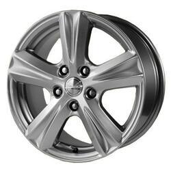 Автомобильный диск Литой Скад Фобос 7x16 5/100 ET 45 DIA 54,1 Селена-супер